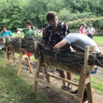 Clearwater Forest Eco Camp