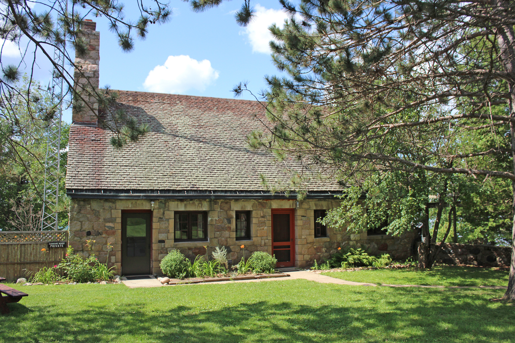 Clearwater Forest Carriage House