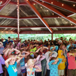 Clearwater Forest Worship